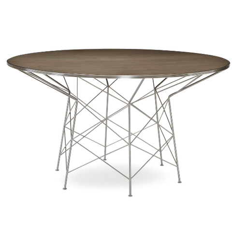 HIGH RISE DINING TABLE by Caracole®