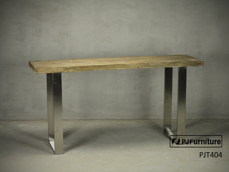 PJT404 Wooden Table by Taylor B®