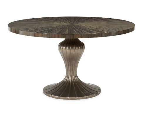 Round Table Discussion By Caracole®