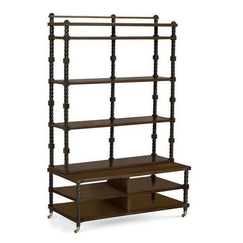 Schnadig® New London Bookcase and Desk - taylorbdesign.com