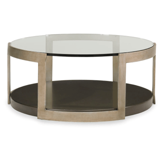 Up Down And All Round Cocktail Table By Caracole®