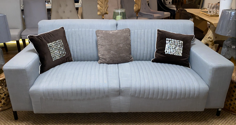 Image of Cabriole Sofa By Taylor B® (ON SALE)