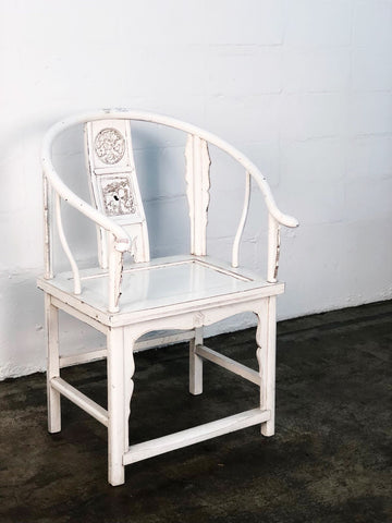 Traditional Chinese Chair