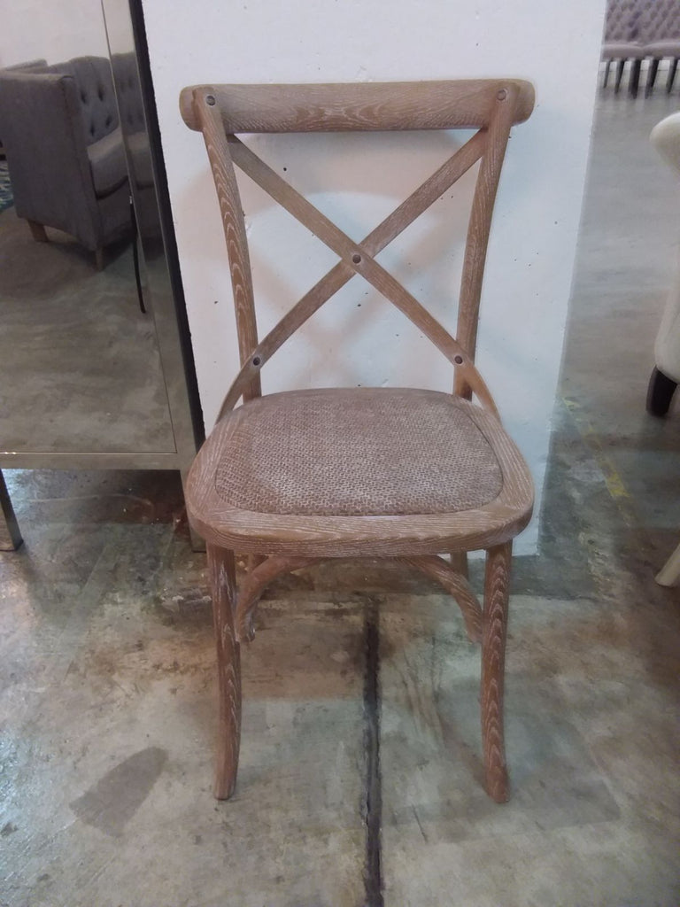 XBack Dining Chairs - PJC118