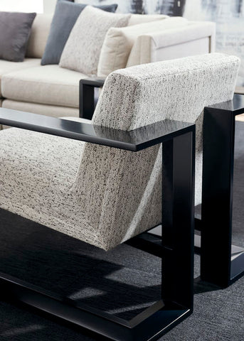 Modern Fusion - Elements Chair - A By Caracole® (ON SALE)