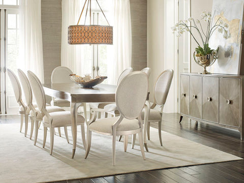 Image of AVONDALE SIDE CHAIR by Caracole®