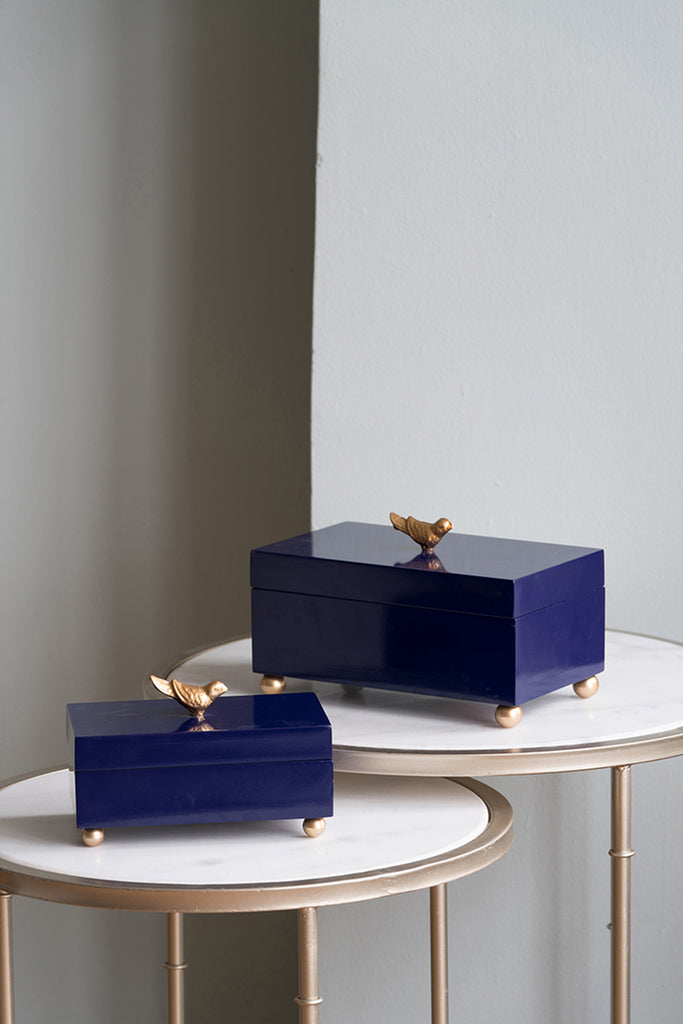 Small Wren Wooden Boxes