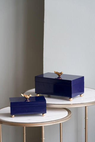 Image of Small Wren Wooden Boxes