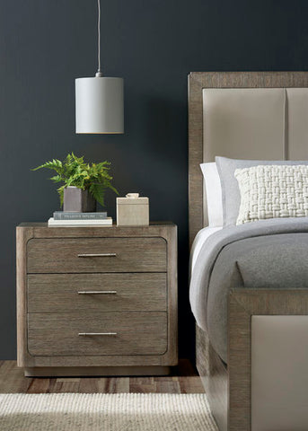 FUSION NIGHTSTAND by Caracole®