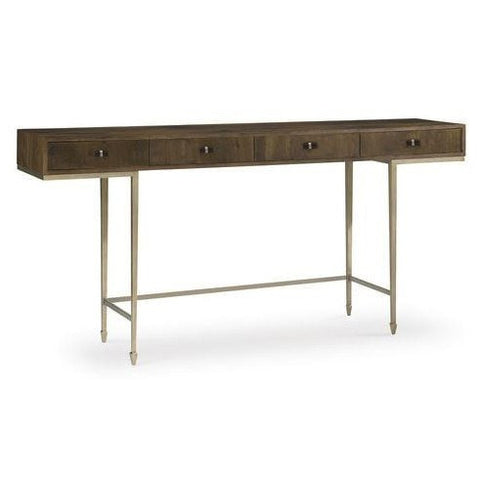 Modern Artisans Console By Caracole®