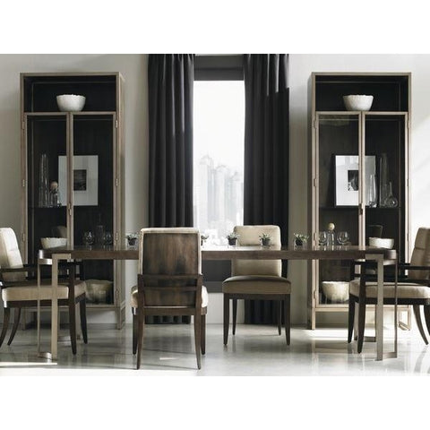 Image of Modern Artisans Dining Table By Caracole®