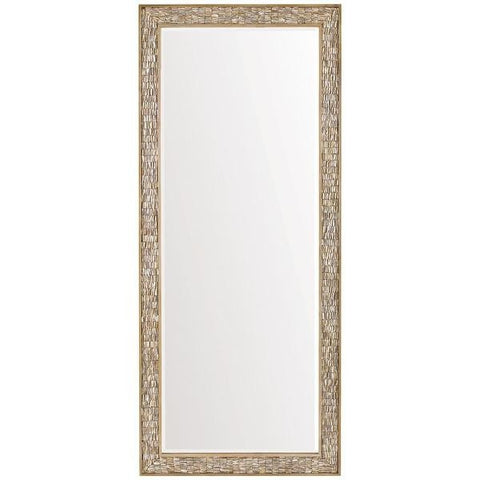 Shell Shock Wall Mirror By Caracole®