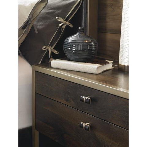 Caracole® Artisans Nightstand ATS-NITSTD-001