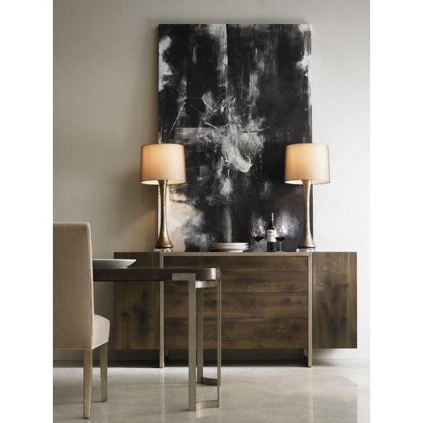 Modern Artisans Dining Table By Caracole®