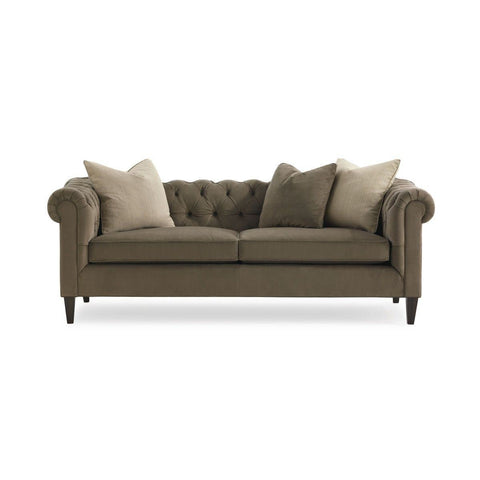Modern Artisan Bellevue Sofa by Caracole®