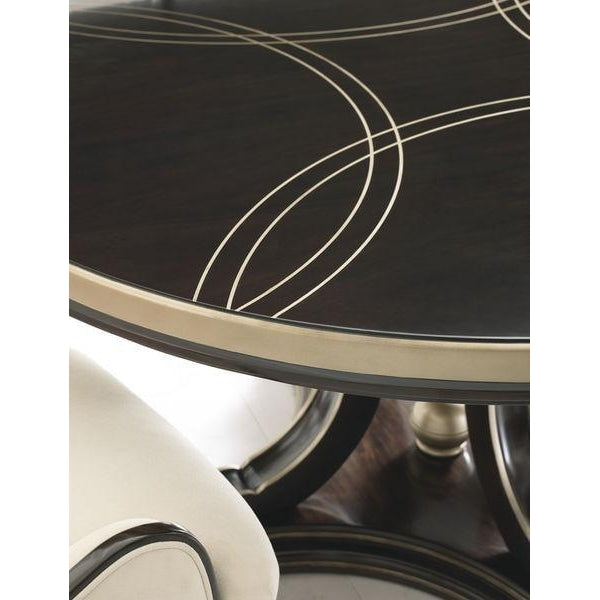 Everly Round Dining Table by Schnadig®