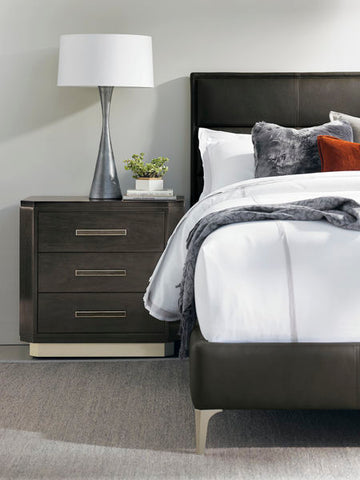 Image of Loft Nightstand  by Caracole® (ON SALE)