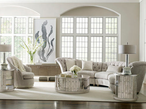 Image of Avondale Sectional Sofa By Caracole®