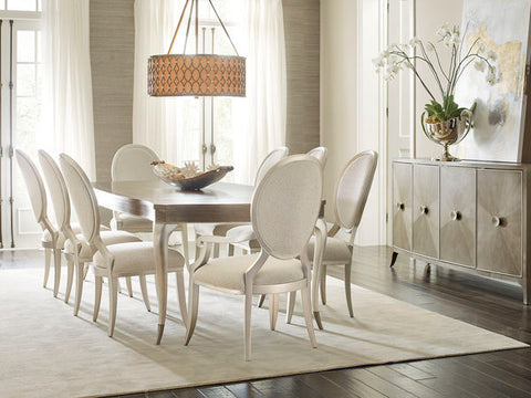 Image of Avondale Rectangle Dining Table By Caracole®