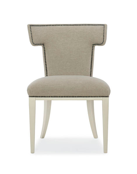 UPTOWN DINING CHAIR by Caracole®