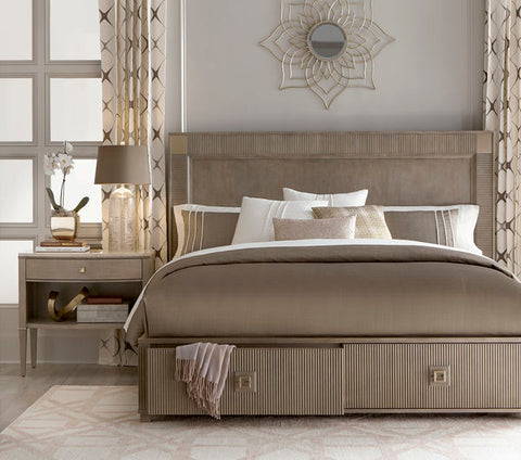 Cityscapes - 6/6 Hudson Storage Bed