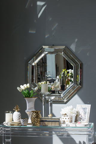 Image of Wall Mirror 39097