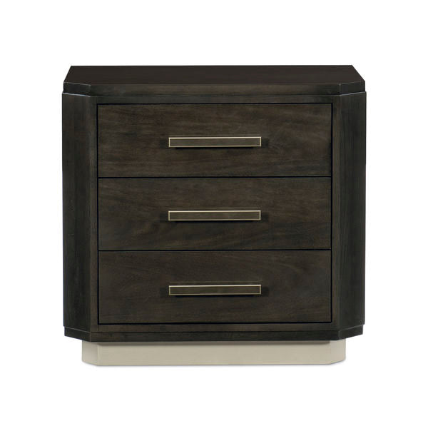 Loft Nightstand  by Caracole® (ON SALE)
