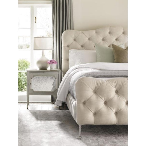 Mon Cheri King Bed By Caracole®