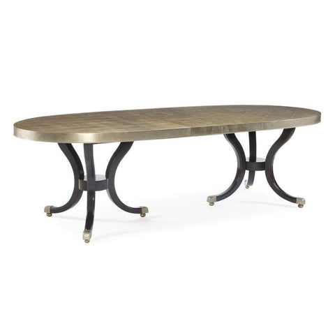 Caracole® Draw Attention Dining Table - Taylor B. Fine Design Group - 1