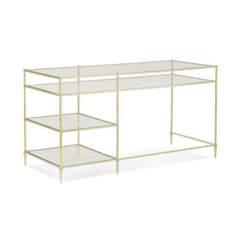 Full Transparency Console By Caracole®