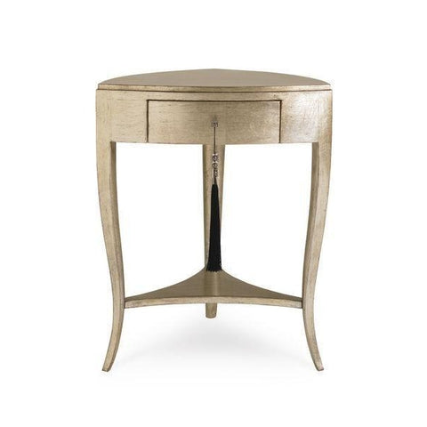Image of Tres, Tres Chic Accent Table By Caracole®