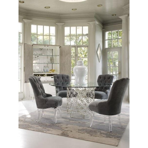 Image of Bubble Up Dining Table By Caracole®