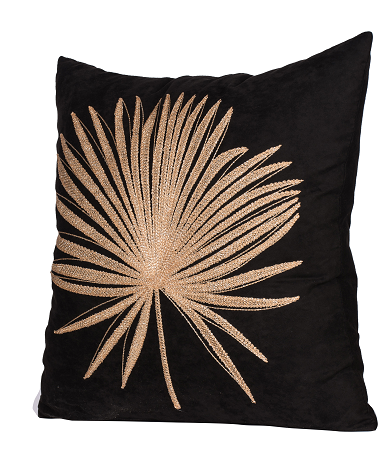 Image of Cushion Embroidery