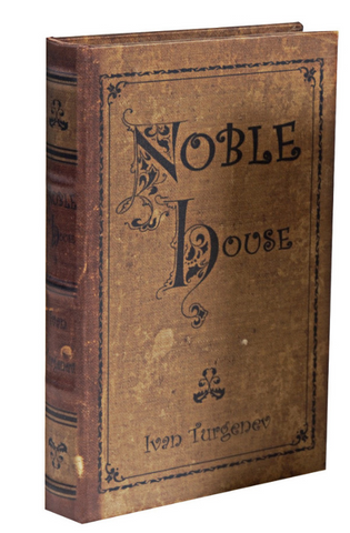 Image of Book Box 36500