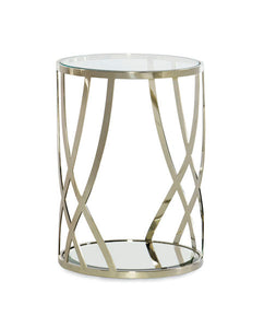 ADELA  ROUND TABLE by Caracole®