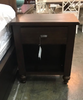 Cape Royale Night Stand with drawers