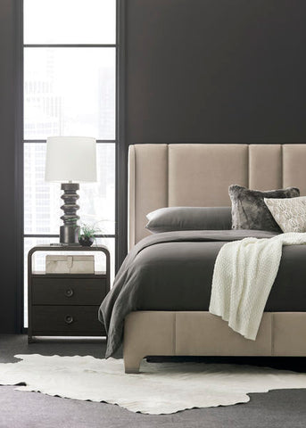 ELEMENTS BED - QUEEN by Caracole®