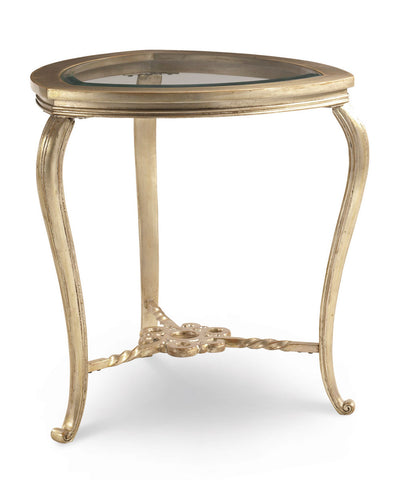 Image of PARIS - Side Table By Caracole® (ON SALE)