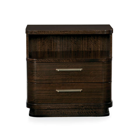 STREAMLINE NIGHTSTAND by Caracole®