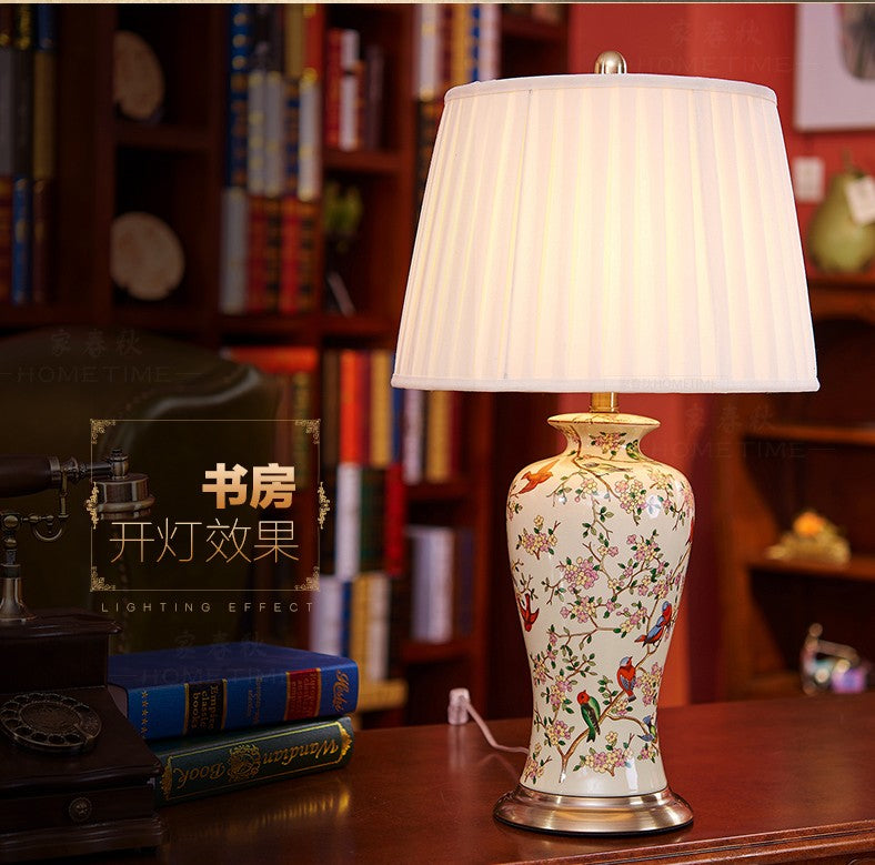 Table Lamp HT043