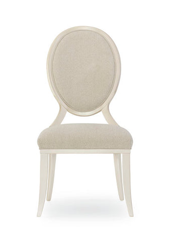 AVONDALE SIDE CHAIR by Caracole®