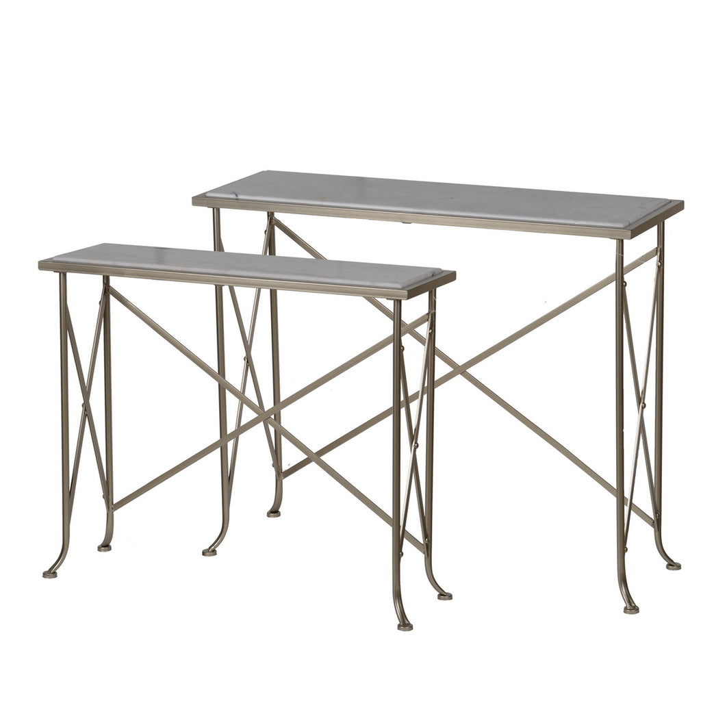 NATICK CONSOLE TABLE