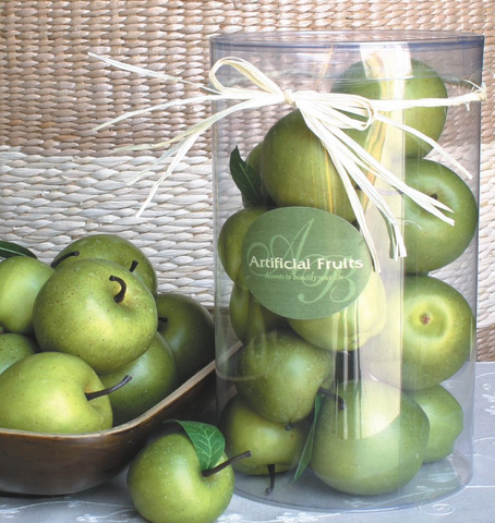 Image of Mixed Green Apple  Bowl Filler