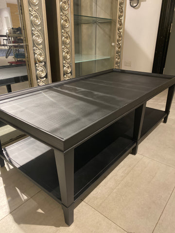 Ebony Cocktail Table (ON SALE)