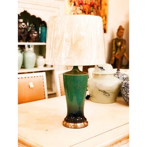 Ombré Brella Table Lamp (ON SALE)