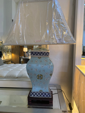 JCO-X10202 Table Lamp