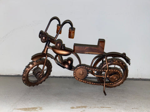 Image of Denzel Decorative Bicycle (assorted)