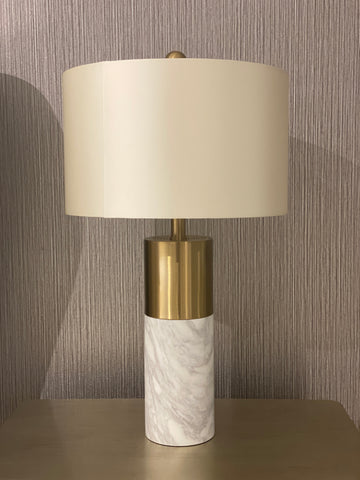 Image of Milk and Honey Table Lamp