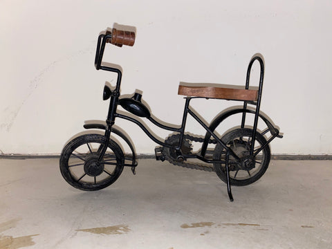 Denzel Decorative Bicycle (assorted)