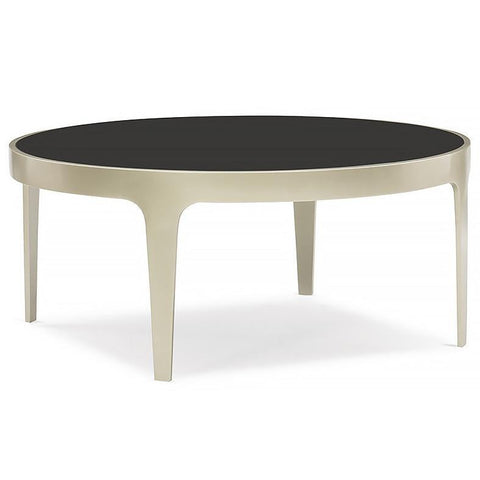 LOFT COCKTAIL TABLE By Caracole®